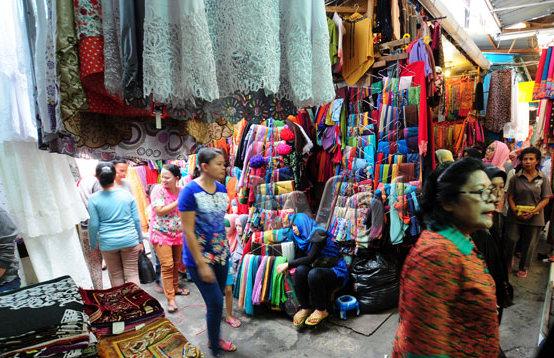 Pasar Ikan Lama