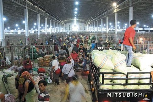 Pasar Induk Medan