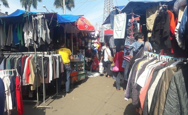 Pasar Melati Medan