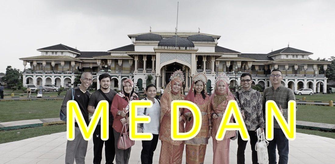 wisata sejarah Medan