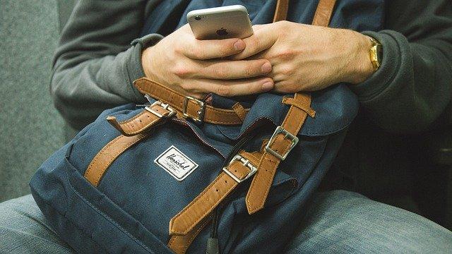 backpacker murah