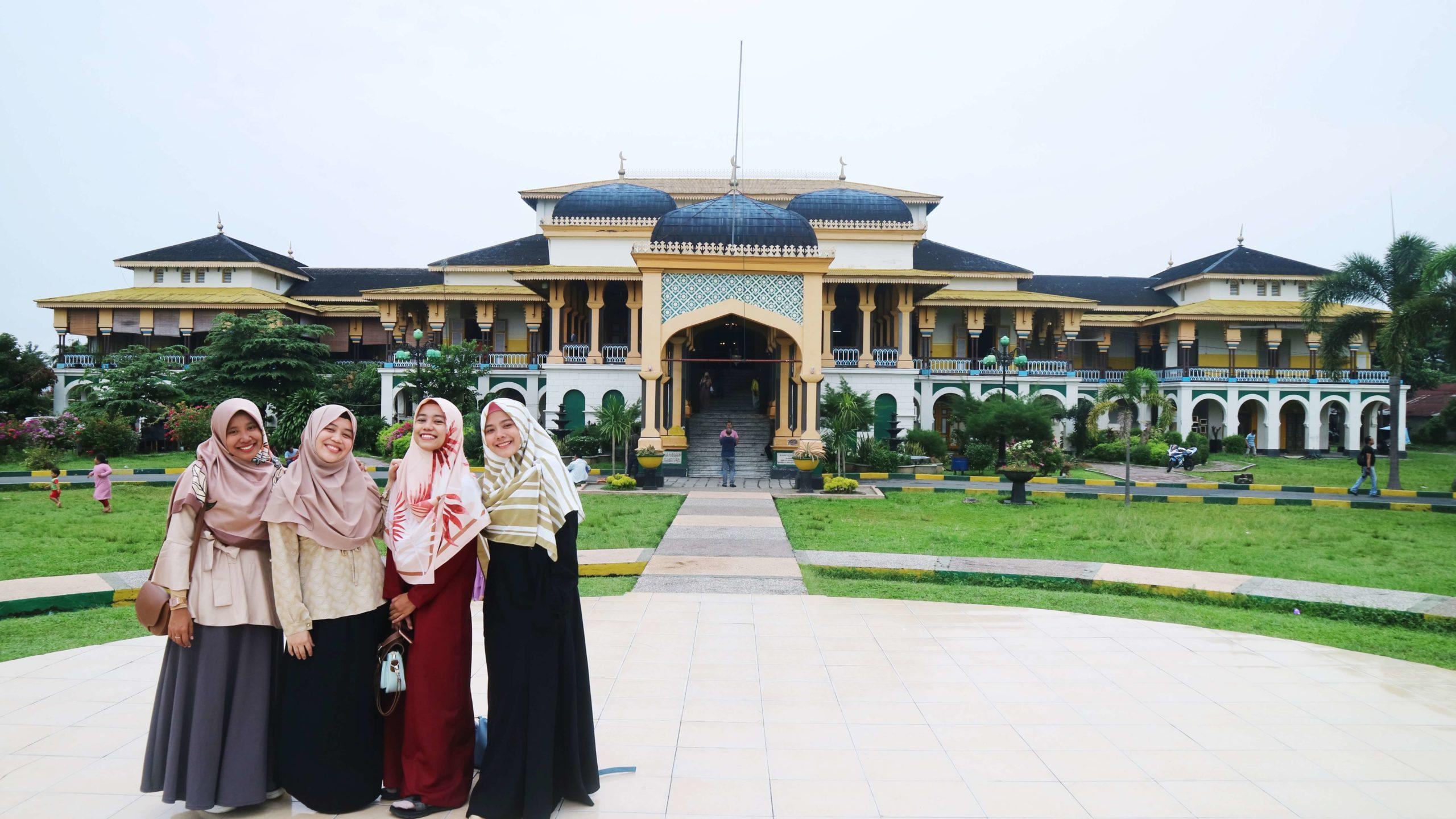 One Day Trip Medan by Tour Medan