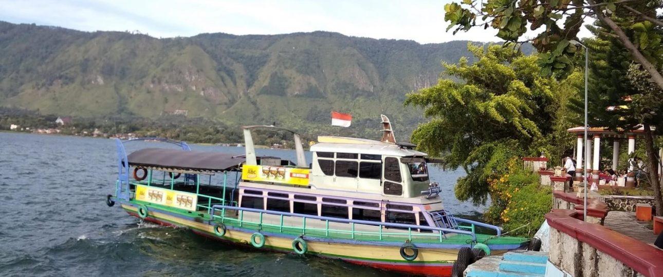 tour danau toba murah 3 hari 2 malam