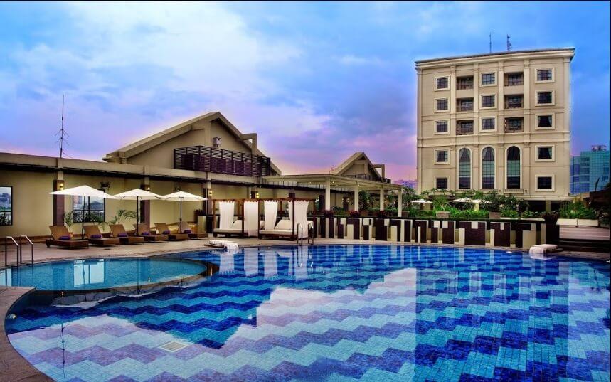 Artikel Hotel Murahd an Bagus di Medan