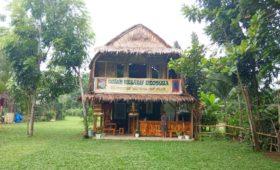 Outbound di Medan Dusun Kreatif