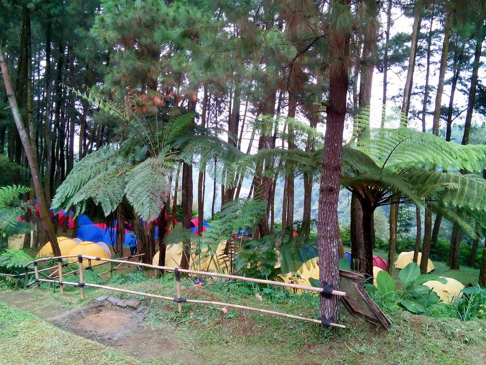 Family Gathering di Medan