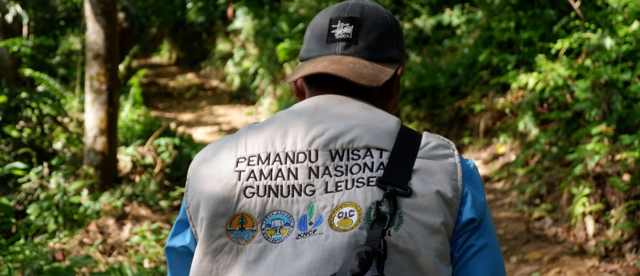 jasa tour guide Medan