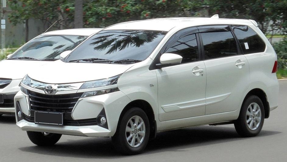 Sewa Mobil Medan Avanza MPV