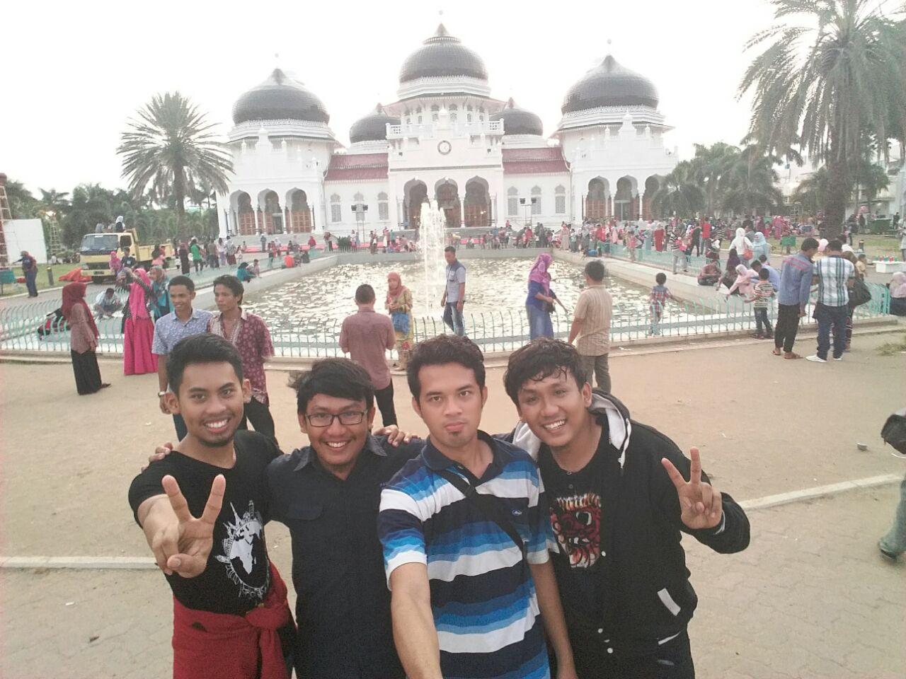 Tour Sabang Aceh