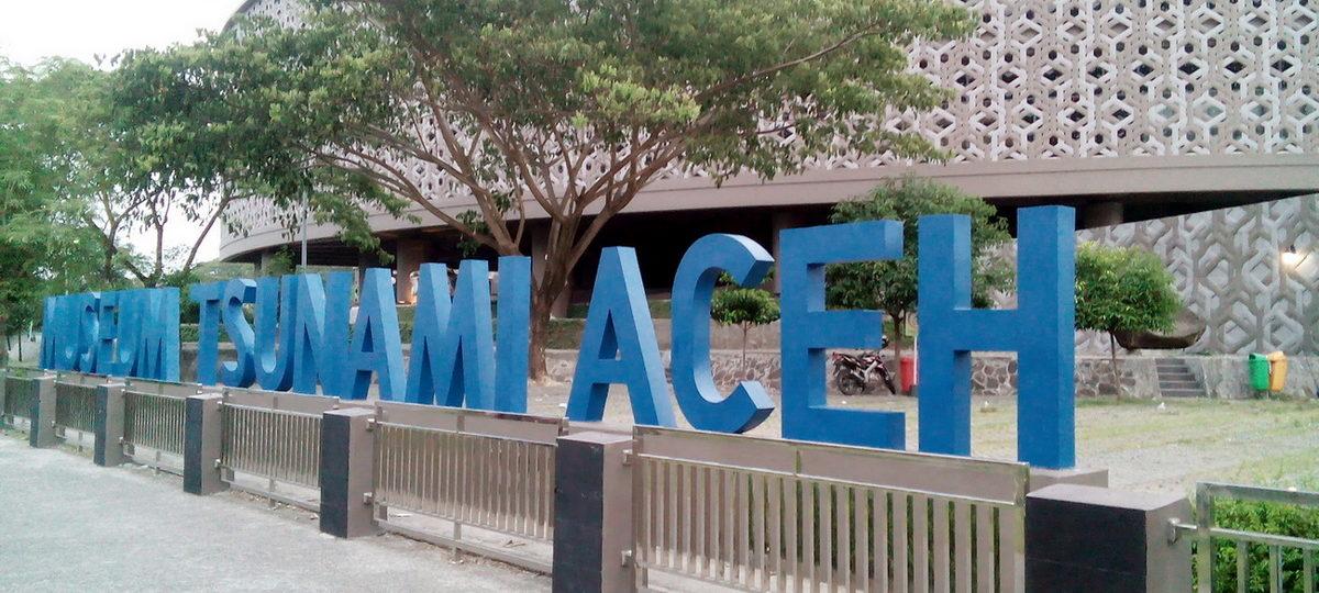 paket wisata Aceh