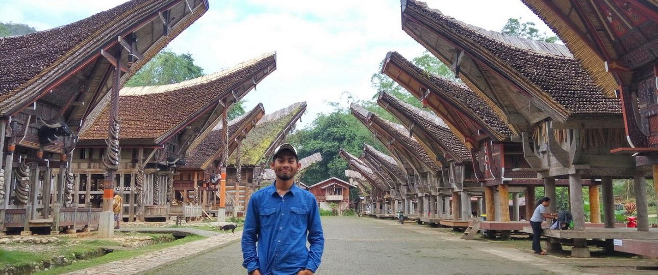 Paket Wisata Makassar dan Tour Sulawesi Selatan