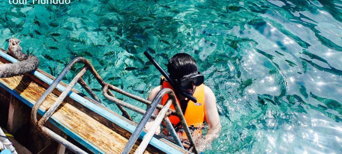paket tour manado dan wisata sulawesi utara