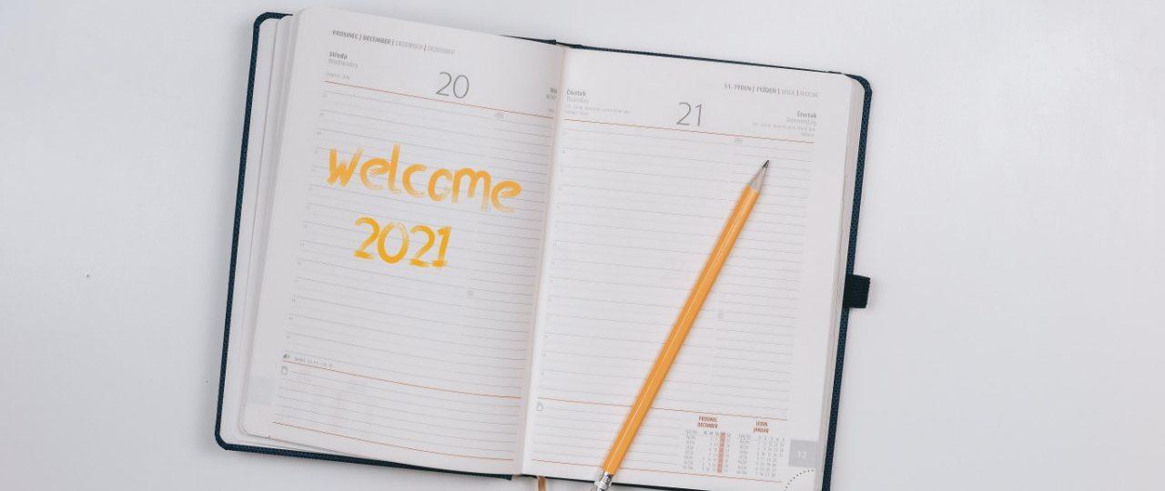 welcome kalender 2021