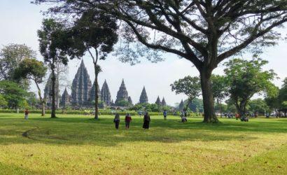 Dokumentasi Paket Wisata Yogyakarta