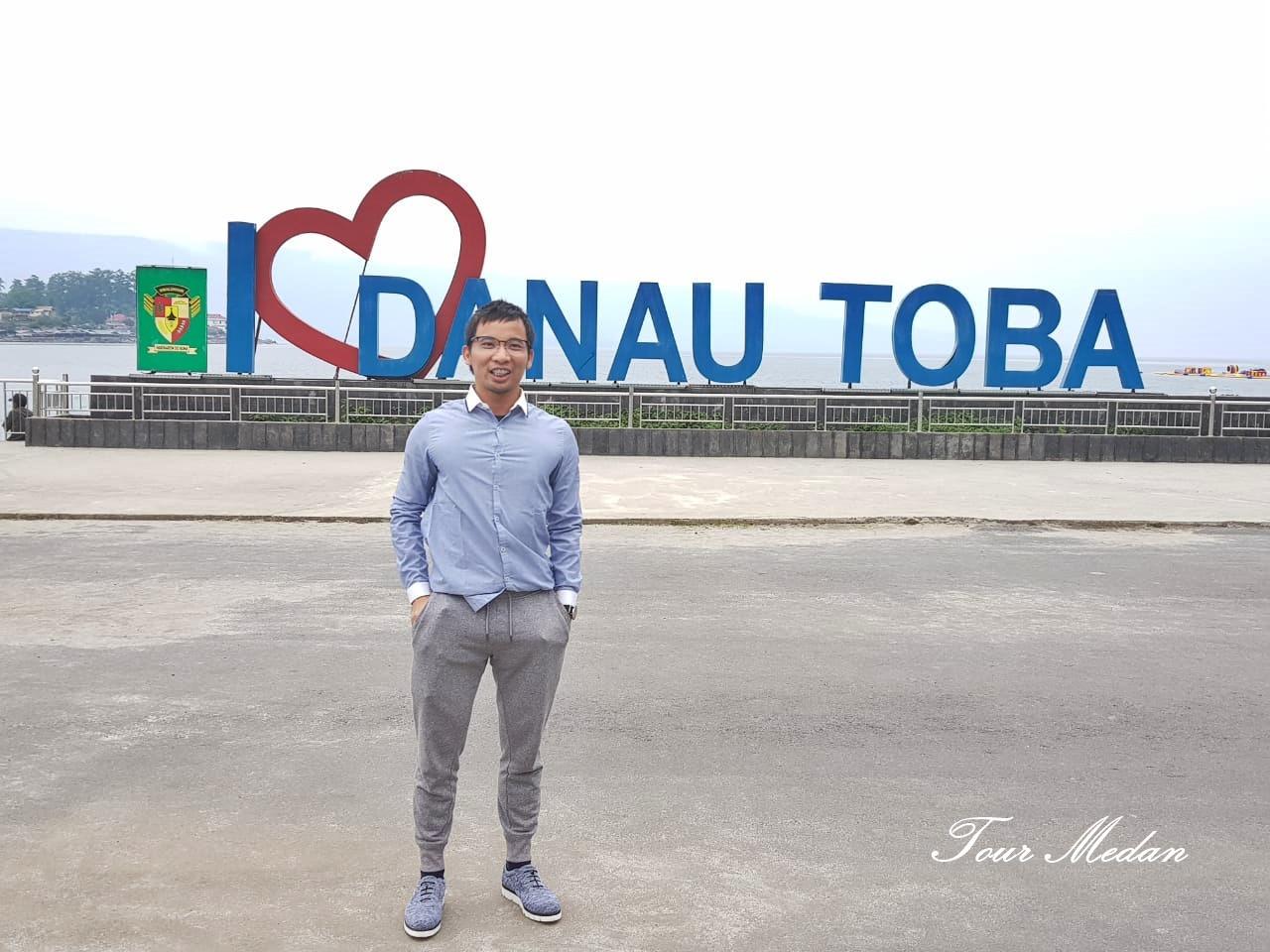 Foto Danau Toba - I Love Danau Toba