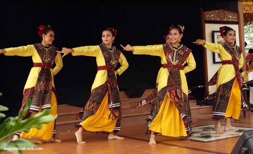 Mandailing | Tarian Tradisional Sumatera Utara