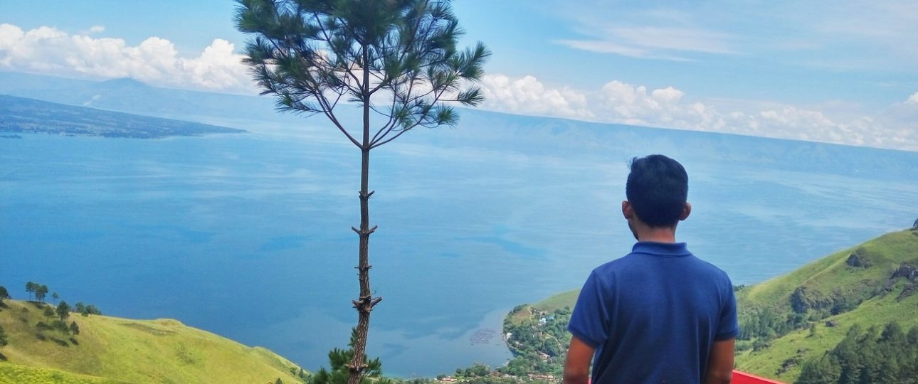 One Day Trip Lake Toba