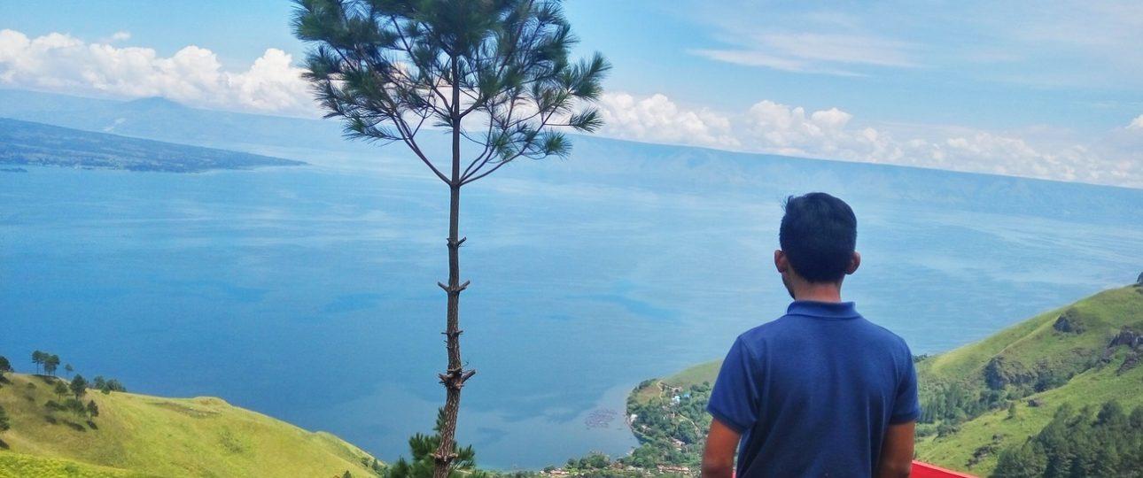 One Day Trip Lake Toba