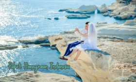 Paket Honeymoon Indonesia