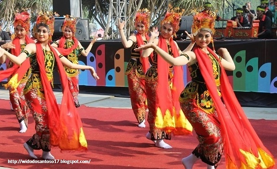 Simalungun | Tarian Tradisional Sumatera Utara