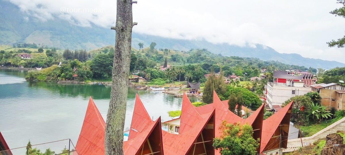 Tour Medan WIsata Danau Toba