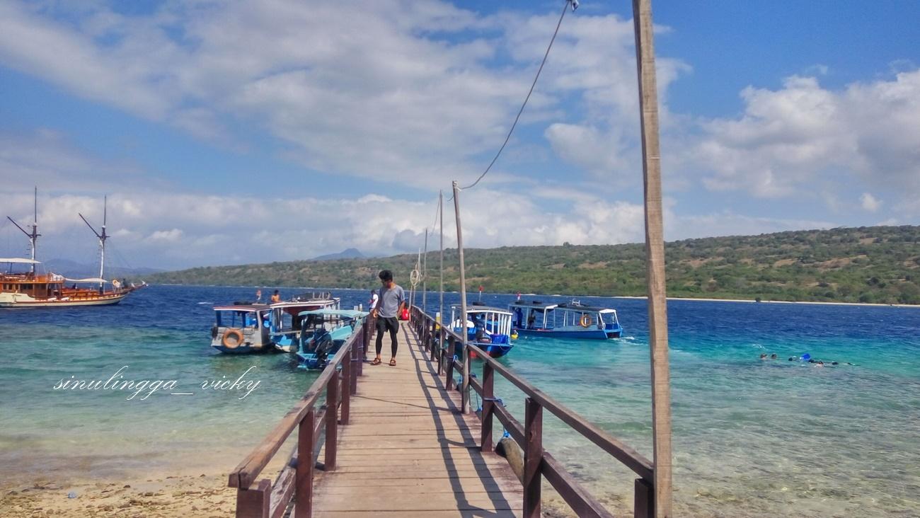 Wisata Pulau Banyak (1)