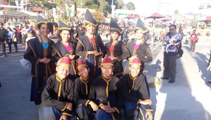 Pak Pak | Tarian Tradisional Sumatera Utara