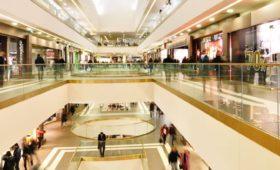 Daftar Mall di Medan