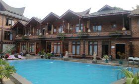 Hotel Murah di Danau Toba Samosir