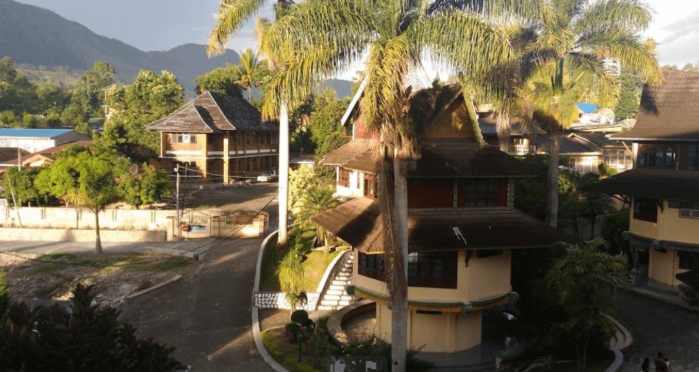 Hotel Murah di Danau Toba Sapadia Hotel