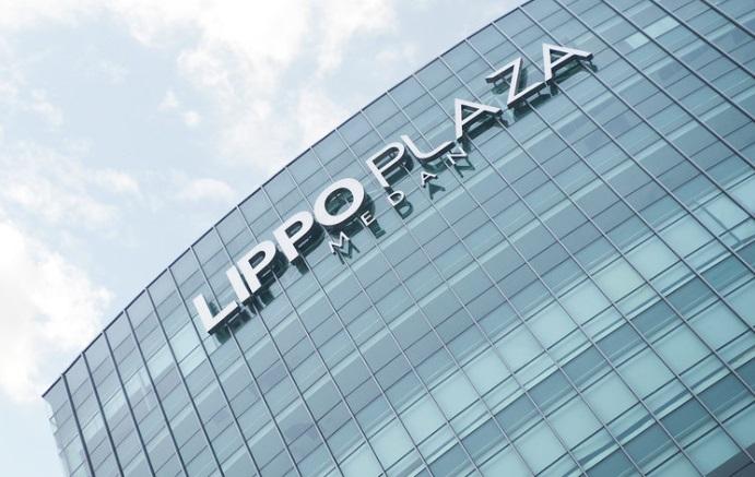 Mall di Medan : Lippo Plaza
