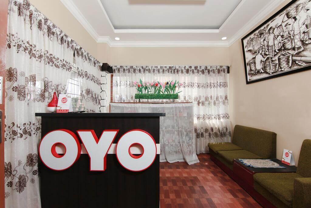 Hotel Murah di Berastagi : OYO Berastagi