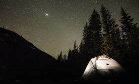 Sewa Tenda Camping di Medan 2020