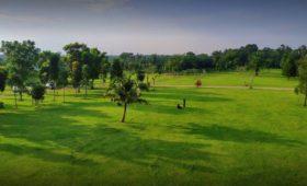 T Garden Medan