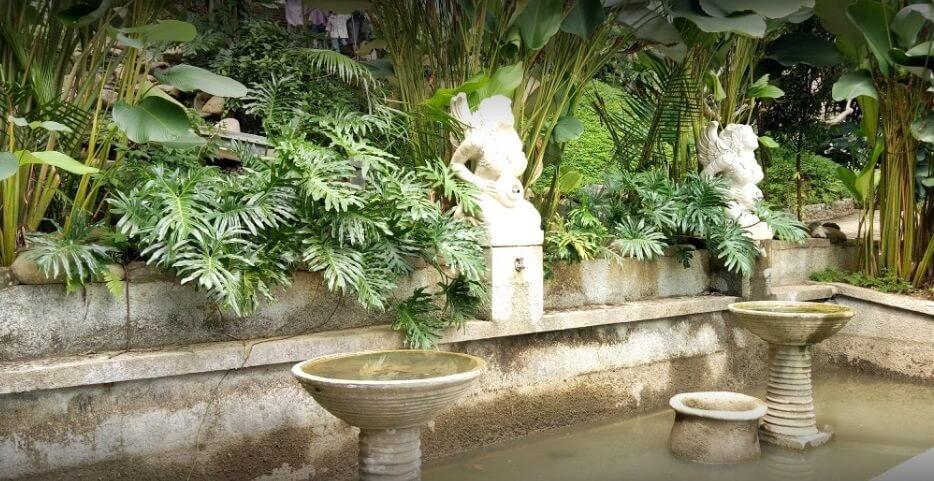 T Garden Medan Sumut