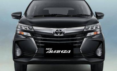 Sewa Mobil Medan Avanza