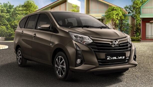 Sewa Mobil Medan Calya