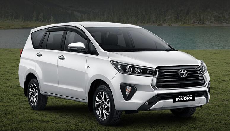 Sewa Mobil Medan Innova
